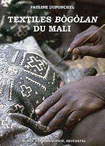 Textiles Bògòlan du Mali