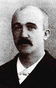 Charles Knapp