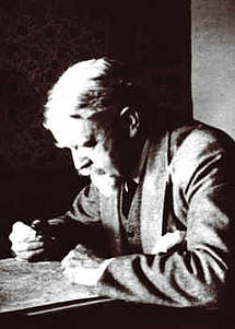 Portrait de Gustave Jéquier