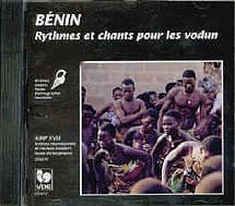 Bénin, rythme et chants