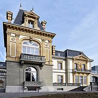 La Villa de Pury