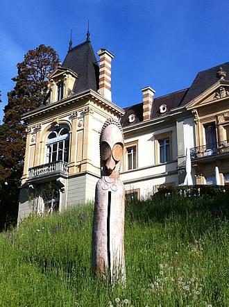 Villa et Tambour Amphrym