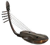 Harpe kundi