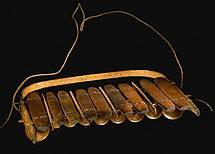 Xylophone Chopi