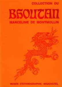 Collection du Bhoutan