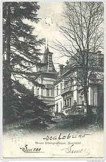 Villa de Pury