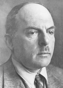 Portrait de Théodore Delachaux
