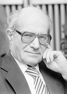 Portrait de Jean Gabus
