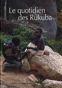 Le quotidien des Rukuba