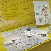FILS - Fils, sondes et tubes de médecine.